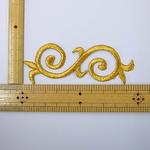 2/20 新商品 刺繍モチーフ3種類